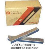 立川ピン製作所 タチカワ ハンマータッカ用ステープル 3000本入り H-1012 828-1026(直送品)
