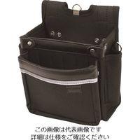 基陽 KH BASIC 腰袋 ホルダー/内ホルダー付 BS113 1個 127-2775(直送品)