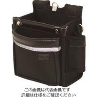 基陽 KH BASIC 腰袋 小 ホルダー付 BS14 1個 127-1209(直送品)