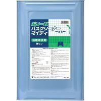 ユシロ化学工業 マイティ 4933934900947 1缶(18L)(直送品)
