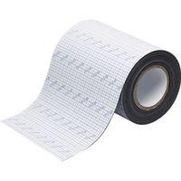 ソニック マグネット粘着ロール 200mm幅 MS-8014 1個(直送品)