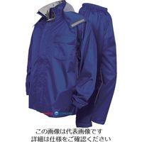 トオケミ ニューバリューレインスーツ ネイビーM 7705-NV-M 1枚 855-0257(直送品)