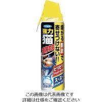 フマキラー(FUMAKILLA) フマキラー ネコよけ泡スプレー 猫まわれ右スプレー 432619 130-8170(直送品)