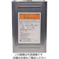 ファインケミカルジャパン FCJ ファイン・ポリイミドワニス液 18L FC-114-18 1缶 810-6128(直送品)