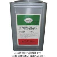 関西パテ化工(KANSAI) MATERAN セルキット寒冷紗用パテ 20kg (関西パテ) NO154450 1缶 145-4782(直送品)