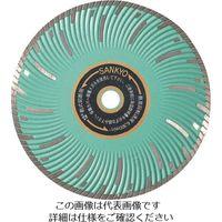 三京ダイヤモンド工業 三京 SDプロテクトマーク2 305X30.5 SD-F12-2 1個 852-4038(直送品)