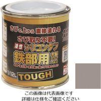 ニッペホームプロダクツ ニッぺ 油性シリコンタフ 1/12L グレー HYS112-1/12 1缶 158-4881(直送品)
