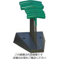 ボンダス(BONDHUS) ボンダス トルクス[[R]]T-ハンドル セット8本組(T9-T40) TTHX8 810-8680(直送品)
