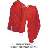 トオケミ 新・AMAYADORI レッドM 4610-RD-M 1枚 855-1632(直送品)