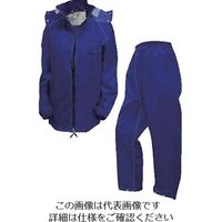 トオケミ ワンダーレンスーツ パープルーL 4685-BL-L 1枚 855-0243(直送品)
