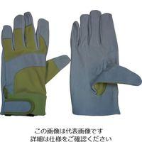 中部物産貿易 ホーケン プロワーク 豚皮甲メリMG B-266YL M B-266YL-M 1セット(10双) 820-6517(直送品)