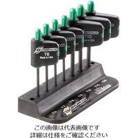 ボンダス トルクスプラス[[R]]フラッグハンドル セット7本組(IP6-IP20) TPFX7 114-0508(直送品)