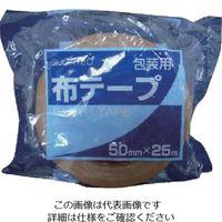 マクセル(maxell) スリオン 布粘着テープ50mm 343900-DB-00-50X25 1セット(30巻) 136-6330(直送品)