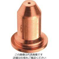 スター電器製造 SUZUKID APC-40/APC-15S共通チップ0.6Φ×10ケ P-778 1パック(10個) 161-6813(直送品)