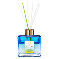 【数量限定】ランドリン ルームディフューザー フレッシュモヒートの香り 部屋用 置き型 本体 80ml 1個 消臭芳香剤