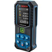 BOSCH グリーンレーザー距離計 GLM50-23G 1個(直送品)