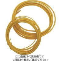 日本化線 ダイドーハント 頑固自在 ミニ 黄金 (オウゴン) 2mmx1.5M・1mmx3M 2巻セット 22314173 223-8089(直送品)