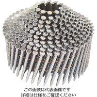 ダイドーハント ワイヤー連結鋼板用ロール釘 2545H 00024052 1箱(3000本) 146-4838(直送品)