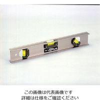 アカツキ製作所(Akatsuki MFG) KOD アルミ水平器45°付 L-160Q-150 1本 851-1349(直送品)