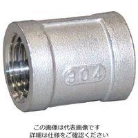 タブチ TBC ステンレス 平行ソケット 3/4 20 SUS-HK 1個 812-8024(直送品)
