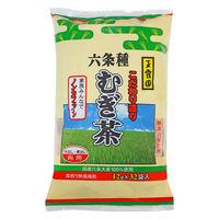 玉露園食品工業 六条種こだわり麦茶 1袋(32バッグ入)