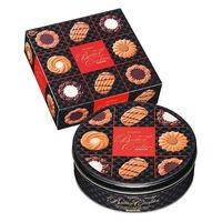 ミニギフトバタークッキー 1個 ブルボン クッキー詰め合わせ ビスケット 洋菓子