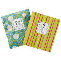 山田園 お茶サブレ・八女茶セット MDAE-251 1個(直送品)