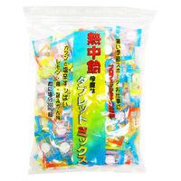 【アウトレット】井関食品 熱中飴タブレット アソート 1袋(620g:約200粒入)
