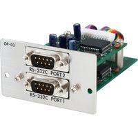 FC-i用RS-232C×2ch. FC-03i 1台 エー・アンド・デイ(直送品)