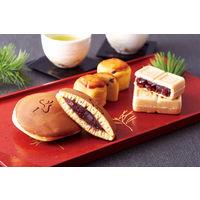 鶴屋八幡 和菓子詰合せ IS-15 881623 1セット(直送品)