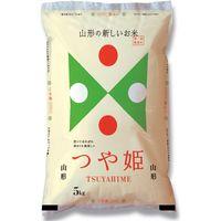 吉兆楽 山形県産つや姫 特別栽培米 50049 331151 1セット(直送品)