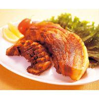 パイプライン 焼き豚P オリーブ豚焼豚セット(バラ肉・モモ肉) YP-OBM 330293 1セット(直送品)