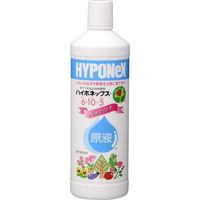 HYPONeX(ハイポネックス) ハイポネックス原液 本体 800mL×1本 土・砂・肥料 ハイポネックスジャパン
