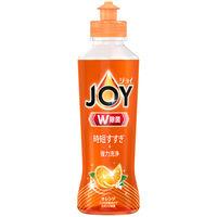 ジョイコンパクト JOY バレンシアオレンジの香り 本体 190ml 1個 食器用洗剤 P&G