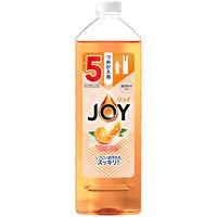 ジョイコンパクト JOY バレンシアオレンジの香り 詰め替え 特大 770ml 1個 食器用洗剤 P&G