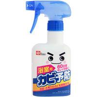 レック 激落ち カビ 予防 浴室用 掃除スプレー 320ml (C00076)