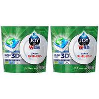 ジョイ JOY ジェルタブ3D 1セット(21個入×2袋)