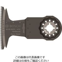 BOSCH(ボッシュ) ボッシュ カットソーブレード スターロック AII65BSPC/10 1セット(10枚) 166-8122(直送品)