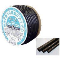 三洋化成 サンヨー ノウエンゲイホース15×20 50mドラム巻 NE-1520D50BK 1巻 816-3680(直送品)