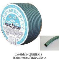三洋化成 サンヨー さらさらグリーンホース15×20 50mドラム巻 SS-1520D50G 1巻 816-3738(直送品)