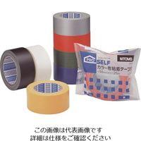 ニトムズ(nitoms) ニトムズ カラー布粘着テープS緑 J5433 1セット(30個) 146-6257(直送品)
