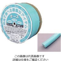 三洋化成 サンヨー グラアスホース15×20 ブルー 50mドラム巻 GR-1520D50B 1巻 816-3650(直送品)