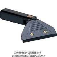 テラモト(TERAMOTO) テラモト スクイジーハンドル (首振タイプ) HP-515-210-0 1個 782-3452(直送品)