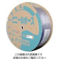 三洋化成 サンヨー 透明ホース8×12 100mドラム巻 TM-812D100T 1巻 816-3778(直送品)
