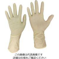 オカモト(OKAMOTO) オカモト ラテックスディスポPFロング M GT1321M 859-0794(直送品)
