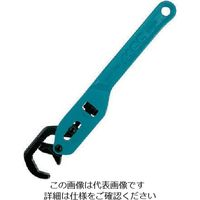 松阪鉄工所(MCC) MCC メカレンチ 350(8角ナット用) MJW-350E 1個 811-2506(直送品)