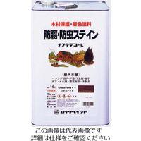 ロックペイント ロック ナフタデコール グレー 16L 085-0009-01 1缶 851-1789(直送品)