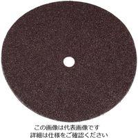 柳瀬 ヤナセ アランダムシート(マジックパット用) 100パイ #400 PD100A12 1セット(10枚) 812-5560(直送品)