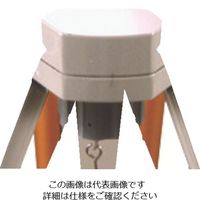 エス・ティ・エス(STS) STS アルミ三脚 SOK-GT 1脚 807-2470(直送品)