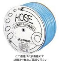 三洋化成 サンヨー グラウンドSホース18×24 50mドラム巻 GS-1824D50B 1巻 816-3654(直送品)